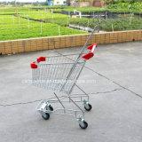 26L Chariot poignée latérale pour les enfants comprennent le style asiatique