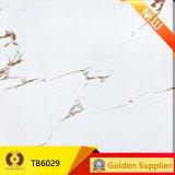 Плитка камня мрамора плитки пола фарфора строительного материала 600*600mm (TB6030)
