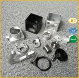 모터 알루미늄 부속을 가공하는 높은 정밀도 CNC 기계로 가공 금속
