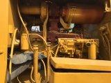 يستعمل زنجير [14غ] محرّك آلة تمهيد قطع [14غ] عجلة آلة تمهيد