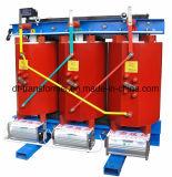 11kv 22kv 33kv 415V 400kVAの鋳造物の樹脂の乾式の変圧器