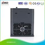 4kw 380V三倍(3)段階の出力の太陽光起電圧縮水ポンプDCにACインバーター