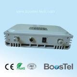 impulsionador móvel do sinal da faixa larga de 25dBm 70dB G/M 900MHz