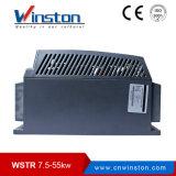 CA profesional 380V del fabricante de 15kw al arrancador suave del motor trifásico 630kw para la bomba de agua (Wsrt3018)