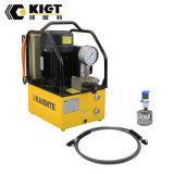 Noce di chiusura idraulica speciale per la macchina carboniera
