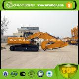 High Performance nouvelle machine de l'excavateur XE210c de la vente en Asie