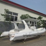 Liya 22FT China Partei-Boot Yatch Luxuxboots-Yacht