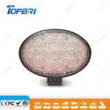 Wasserdichtes ovales LED Auto-fahrende Arbeits-Licht EMC-39W
