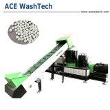 PP/BOPP/PE/HDPE/LDPE che ricicla la riga di pelletizzazione
