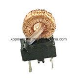 Indutor Toroidal da bobina do filtro de alta freqüência