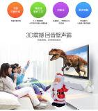 가정 오디오를 위한 크리스마스 Bluetooth 최고 베이스 소형 휴대용 무선 스피커