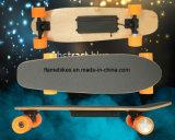"Liberdade Hoverboard de quatro rodas ""trotinette"" elétrico de Stakeboard/balanço"