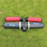 """4 fortes de """" tipo filtro H de disco para sistemas de irrigação do gotejamento"""