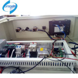 Luchtledige kamer Op hoge temperatuur van de Machine van de Droogoven van het laboratorium de Ononderbroken