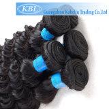Het Menselijke Natuurlijke Haar van 100% (kbl-BH)