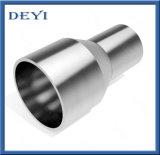 Riduttore concentrico saldato igienico dell'acciaio inossidabile 3A (DY-R06)