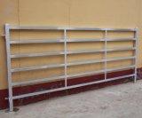 Stahl geschweißte bewegliche Viehbestand-Ziege-und Schaf-Panels