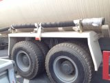 Sinotruk 6X4の乾燥した乳鉢のセメント配達のためのバルクセメントのトラック