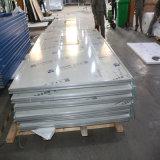 Porta da liga de alumínio para a sala de limpeza