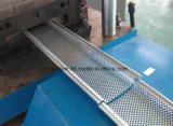 يشبع آليّة [غلفنزيد] فولاذ [كبل تري] لف يشكّل آلة