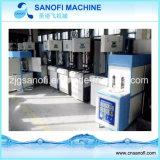 машина прессформы дуновения бутылки любимчика машины бутылки воды 100ml-2L дуя Semi автоматическая