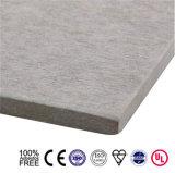 Non-Asbesto Wand-Vorstand-Faser-Kleber-Vorstand für Innen- und Außenwand
