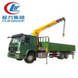 De Vrachtwagen van de Kraan van de Kraan van Faw 4X2 5ton voor Verkoop