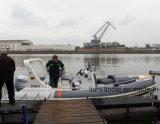 Barca gonfiabile semirigida della nervatura di Liya 20FT/6.2m da vendere