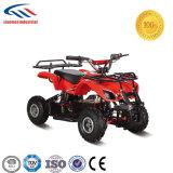 ATV eléctrico con motor de 500 W