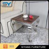 가정 가구 고정되는 탁상용 센터 테이블 측 테이블
