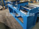 Aufschlitzende Maschine für Stahlring