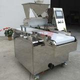 機械(CO-101)を作るSallの堅いビスケット