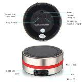 Scheda girante di 360 TF dell'altoparlante di Bluetooth una mini mette in mostra l'altoparlante stereo