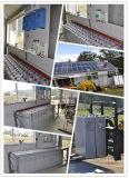 Batería tubular de las baterías solares 2volt 3000ah Opzv del gel del ciclo profundo