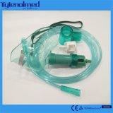 산소 확장기를 가진 의학 산소 마스크