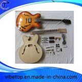 Art-elektrische Gitarren-Installationssätze Str.-/Lp