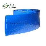 Heavy Duty Layflat PVC l'irrigation des flexibles de décharge