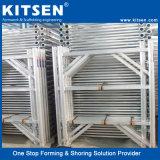 De alta calidad Kitsen bastidor H andamios para la venta