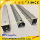 Tube d'aluminium de 6063 T5 Customerized