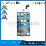 Экран касания LCD высокого качества агрегата AAA для iPhone6s