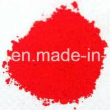 Rouge dissolvant 111, GS rouge de Techsol, colorant de température élevée pour le plastique avec la qualité (prix concurrentiel)