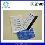 Tarjeta elegante del IC del contacto de ISO7816 Sle5542/Le4442/Sle5528/Sle4428