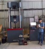 Compactage inférieur de test de la machine 2000kn de tension supérieure universelle hydraulique servo de la classe 0.5 pour le &Phi de Rebar ; &Phi de 10 ~ ; 70mm