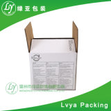 Cheap Price Foldable Corrugated Shipping Box/Mall Packaging Box