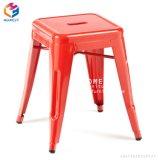 Foshan Marais Président Bar piscine petit tabouret Tolix chaise métallique
