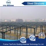 최고 가격 금속 판매를 위한 구조상 Prefabricated 가벼운 강철 구조물 건물