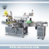 L'inserimento di pomodoro automatico pieno inscatola l'etichettatrice dei lati superiori