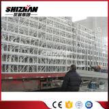Ферменная конструкция болта ферменной конструкции Spigot/винта черного квадрата ферменной конструкции 400*600 алюминиевая