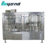 Automatic 350ml botella de agua mineral Planta de Llenado y Sellado de los fabricantes de máquinas