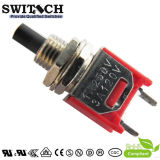 Auto Parts (8MS9P1B05M1QE)를 위한 누름단추식 전쟁 Limit Position Micro Electrical 폴란드 Switch